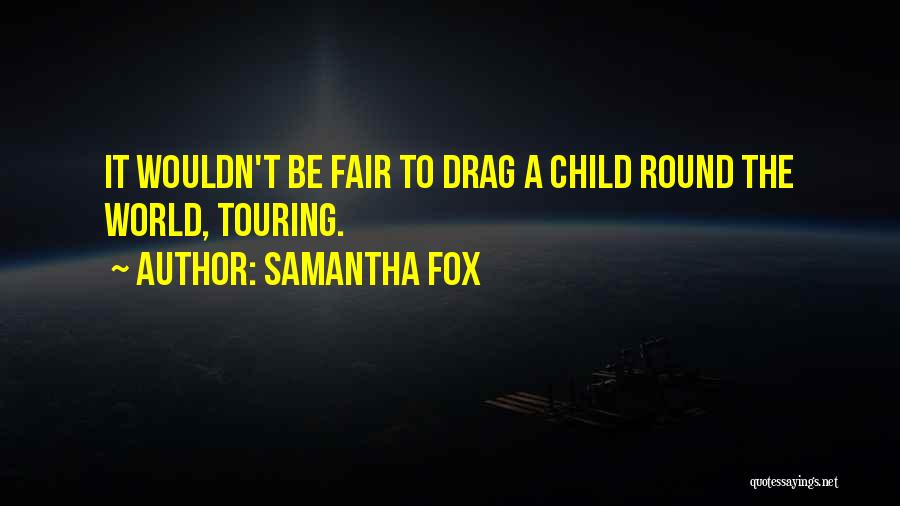 Samantha Fox Quotes 1980528