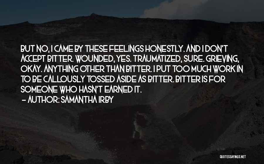 Samantha Irby Quotes 1364931