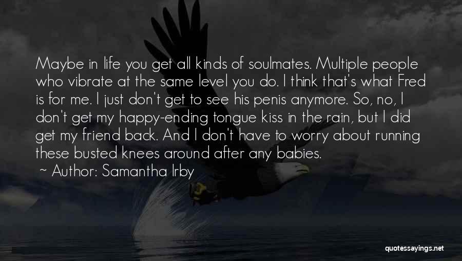 Samantha Irby Quotes 233049