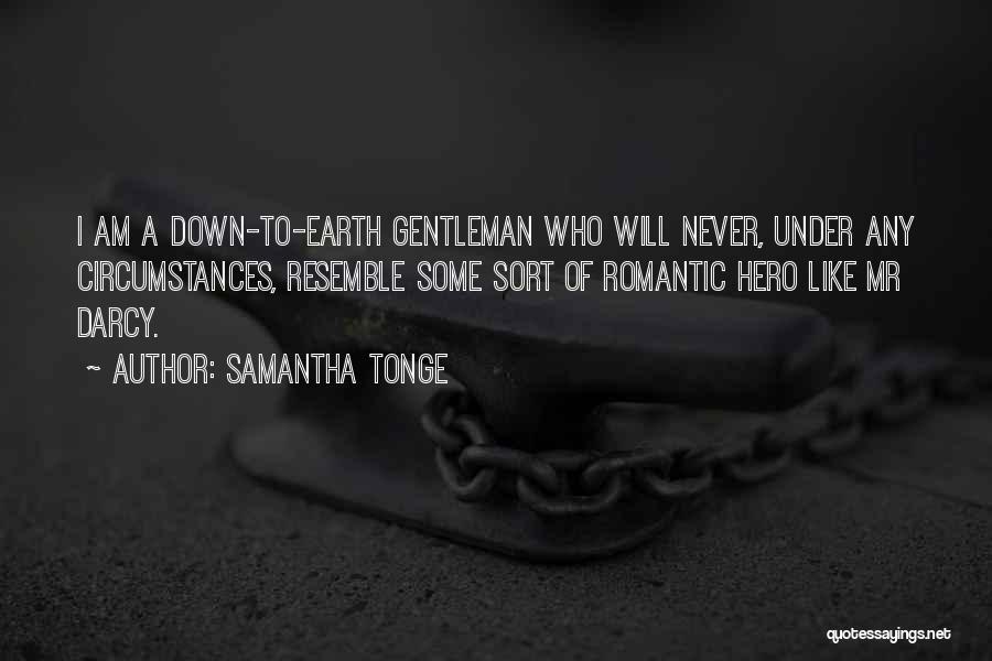Samantha Tonge Quotes 1109415