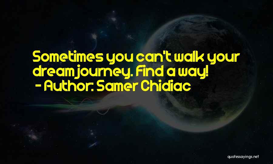 Samer Chidiac Quotes 1262092