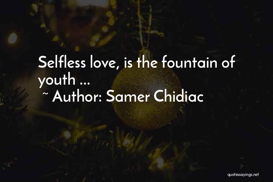 Samer Chidiac Quotes 1530411