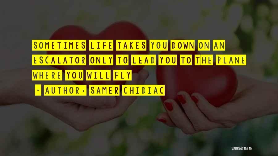 Samer Chidiac Quotes 1613044