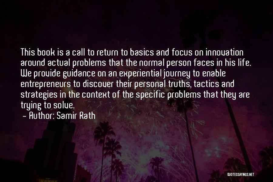 Samir Rath Quotes 1016717