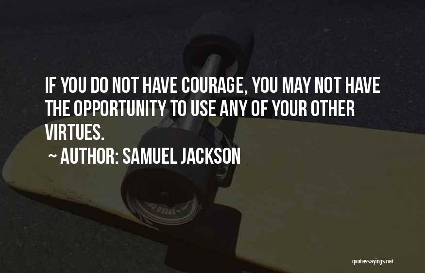 Samuel Jackson Quotes 643732