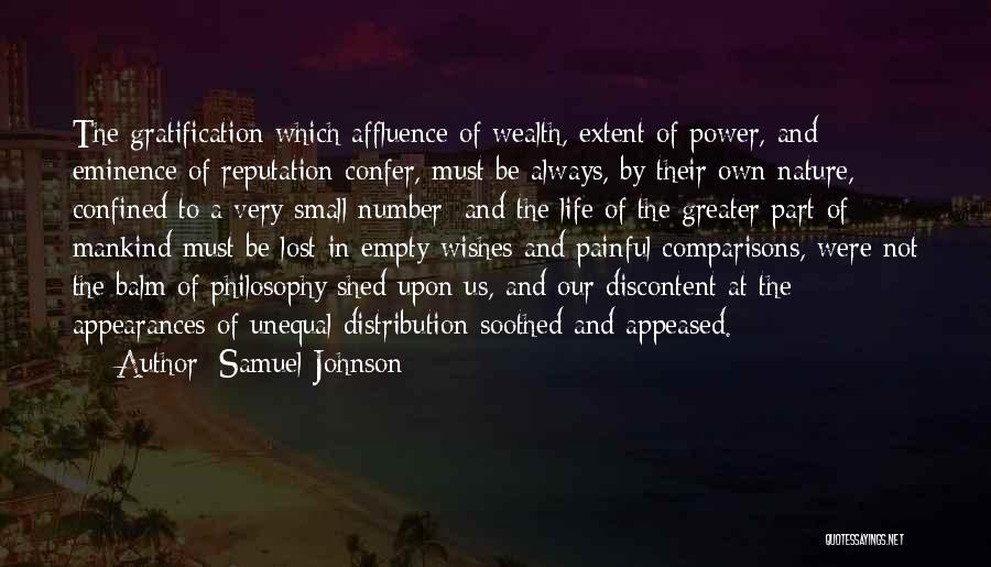 Samuel Johnson Quotes 1036935