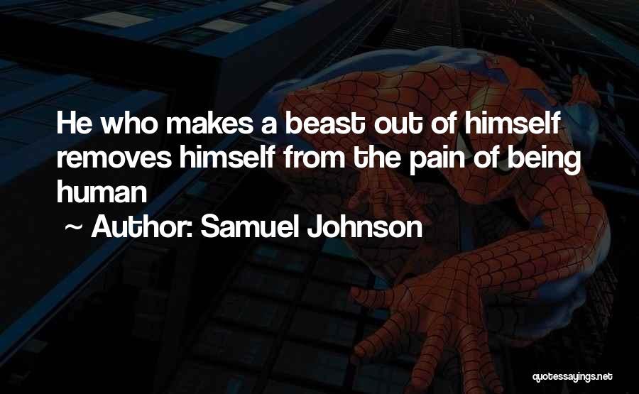 Samuel Johnson Quotes 1068327