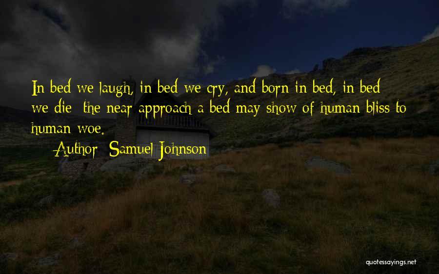 Samuel Johnson Quotes 118826