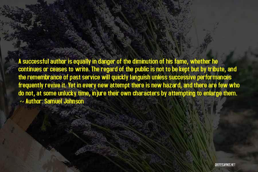 Samuel Johnson Quotes 1199102