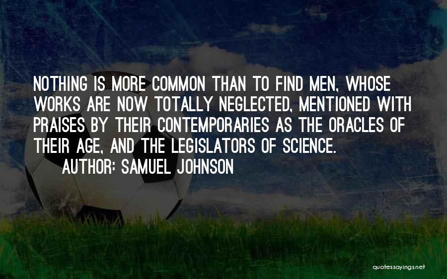 Samuel Johnson Quotes 1219791