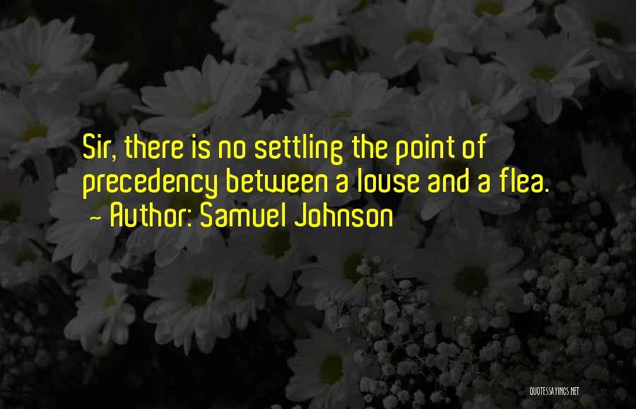Samuel Johnson Quotes 1257922