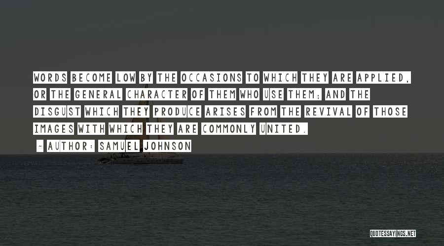 Samuel Johnson Quotes 1264467