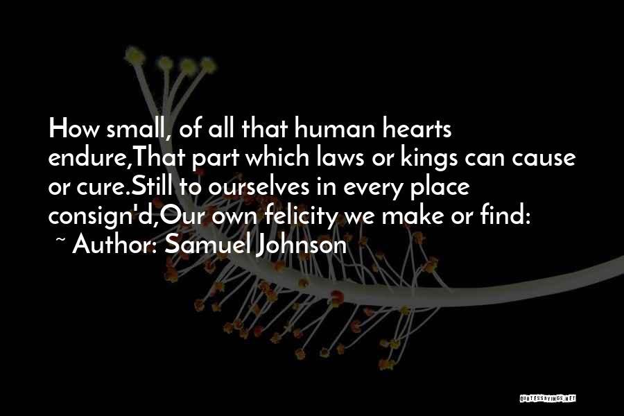 Samuel Johnson Quotes 1312627