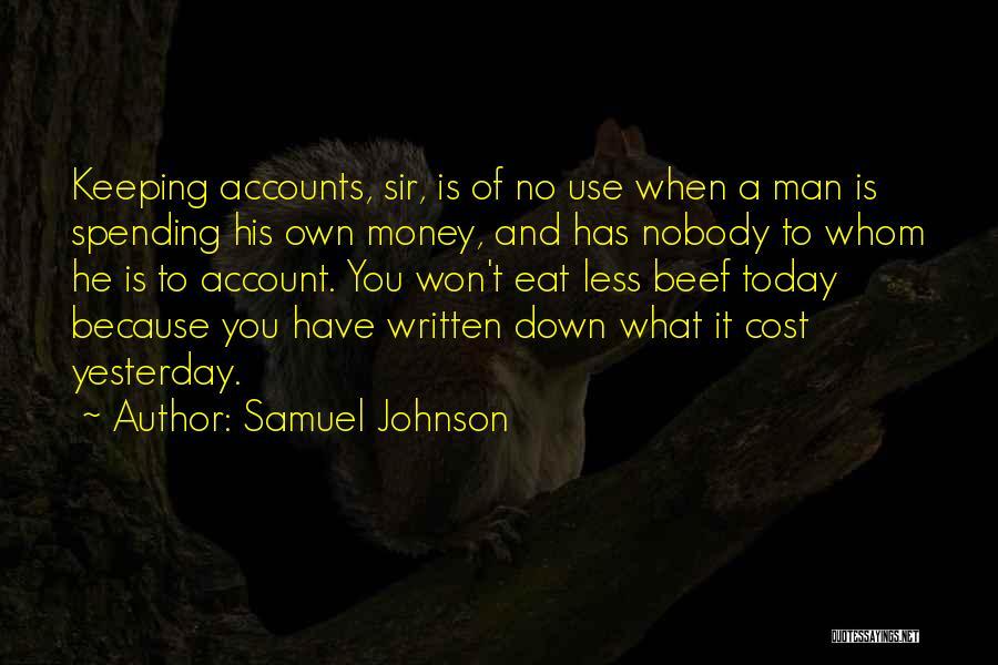 Samuel Johnson Quotes 1350956