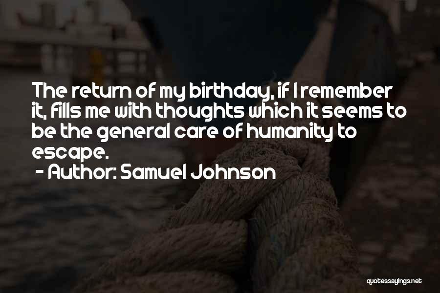 Samuel Johnson Quotes 1438825