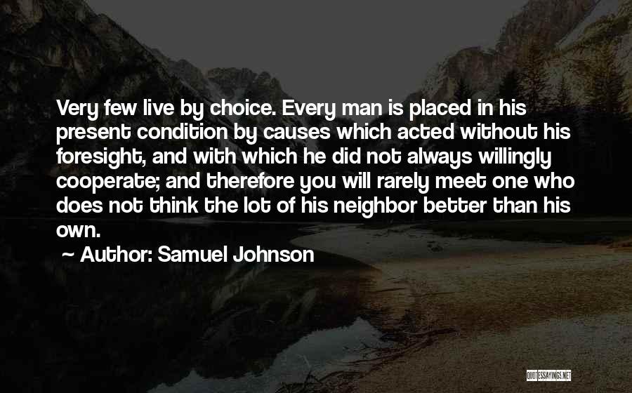 Samuel Johnson Quotes 1487769