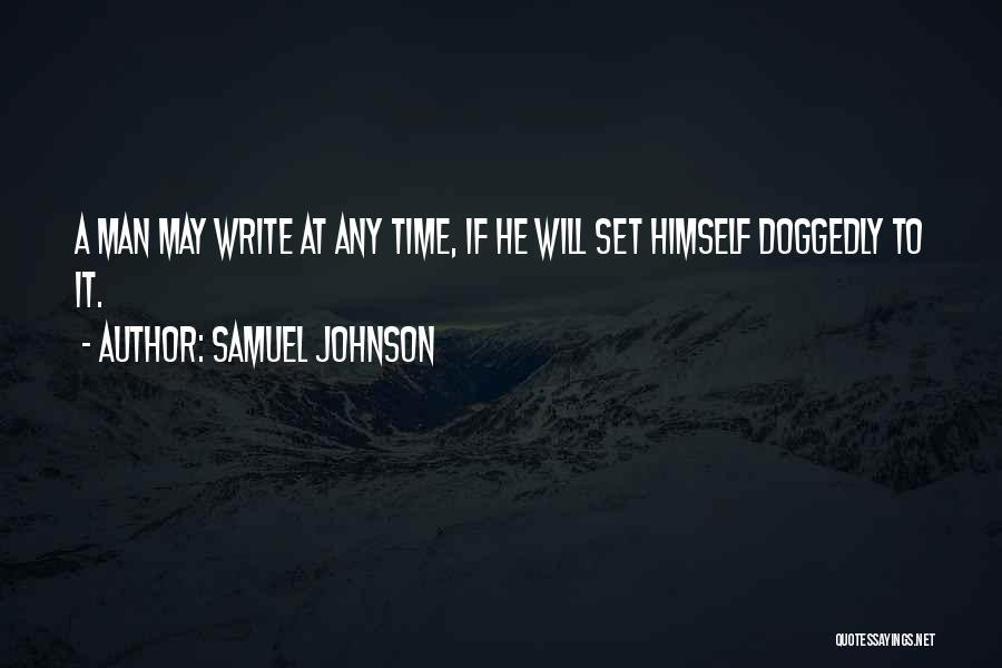 Samuel Johnson Quotes 1539551