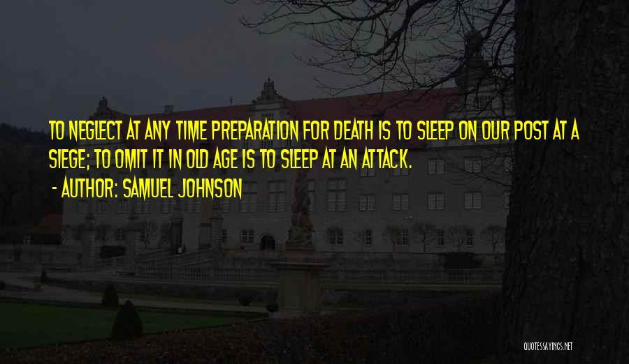 Samuel Johnson Quotes 1559584