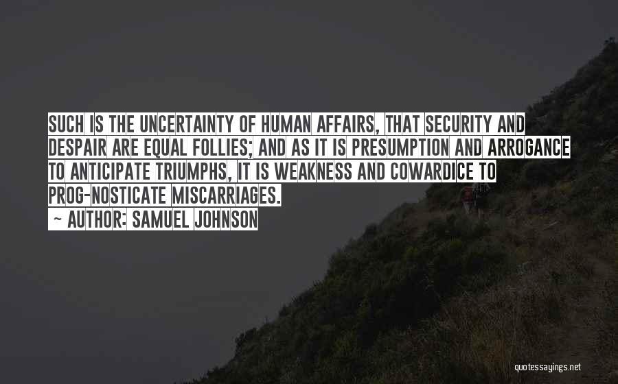 Samuel Johnson Quotes 1581407