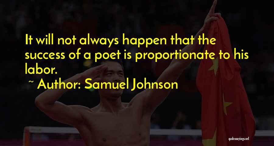 Samuel Johnson Quotes 1610400