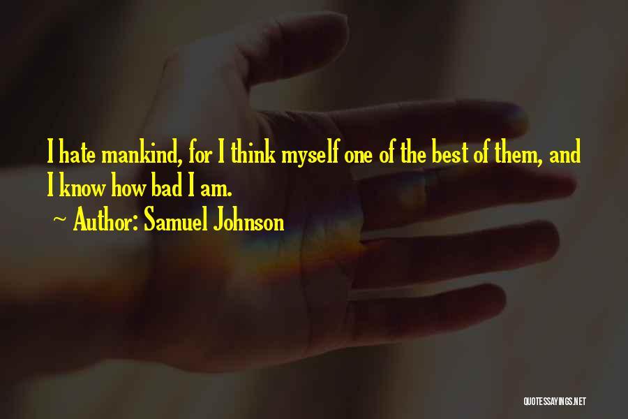 Samuel Johnson Quotes 1666098