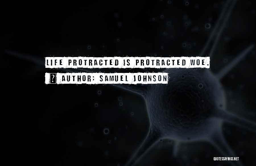 Samuel Johnson Quotes 1688263