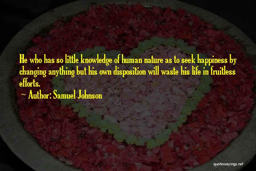 Samuel Johnson Quotes 1707668