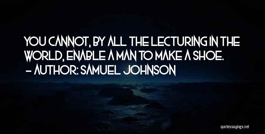 Samuel Johnson Quotes 1711839