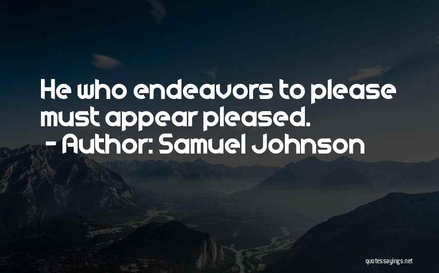 Samuel Johnson Quotes 1712047
