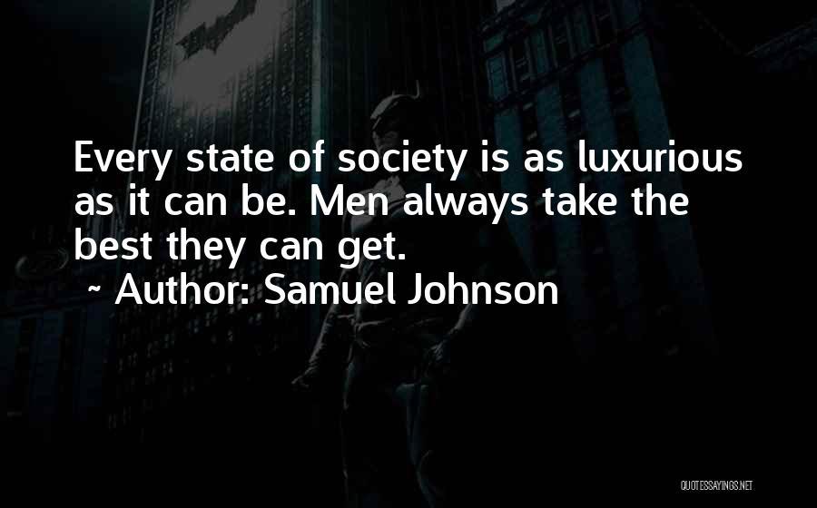 Samuel Johnson Quotes 1807425