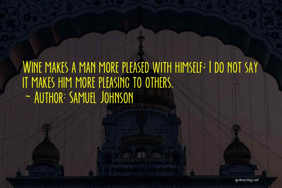 Samuel Johnson Quotes 1861048