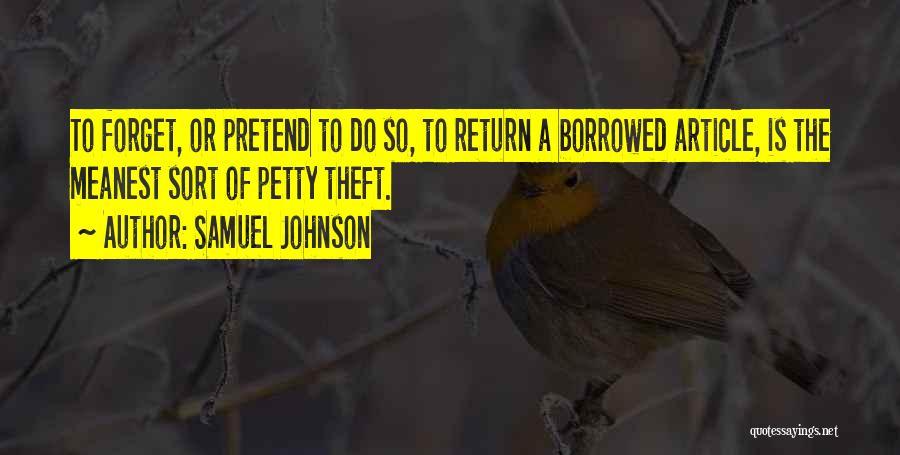 Samuel Johnson Quotes 1905602