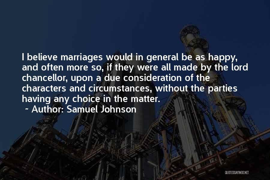 Samuel Johnson Quotes 1925329