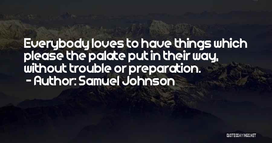 Samuel Johnson Quotes 194335