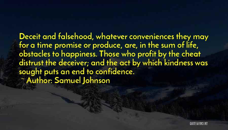Samuel Johnson Quotes 2055062