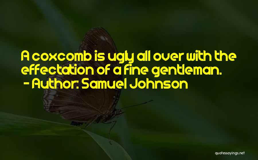 Samuel Johnson Quotes 2097588