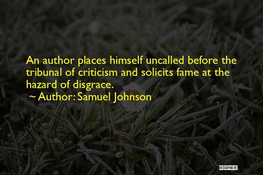 Samuel Johnson Quotes 2191010
