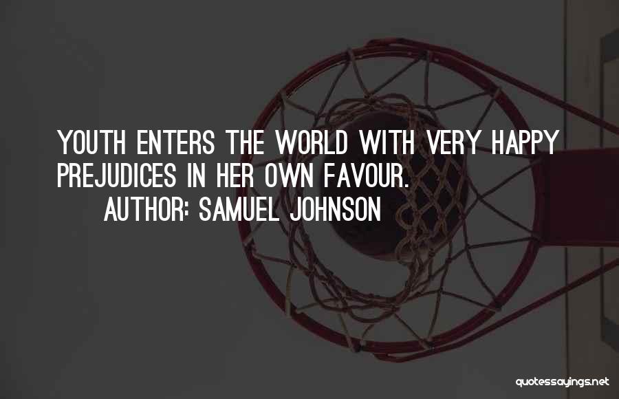 Samuel Johnson Quotes 260419