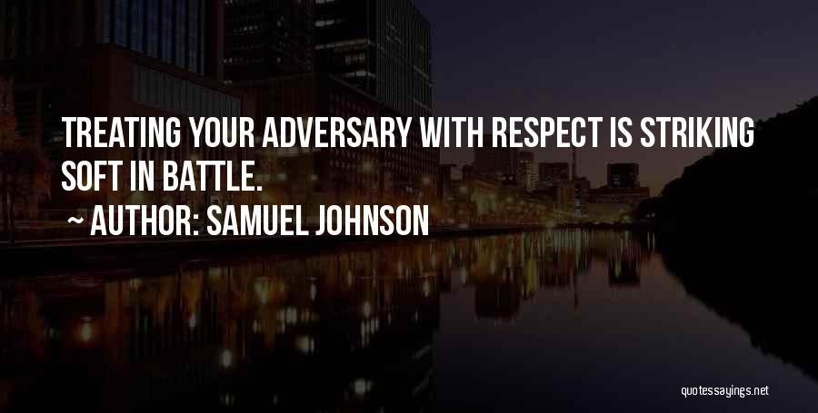 Samuel Johnson Quotes 282921