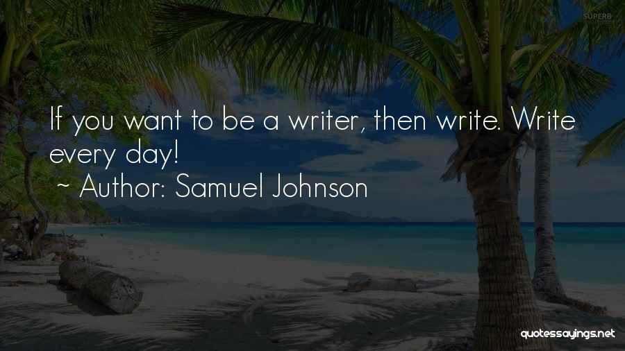 Samuel Johnson Quotes 301825