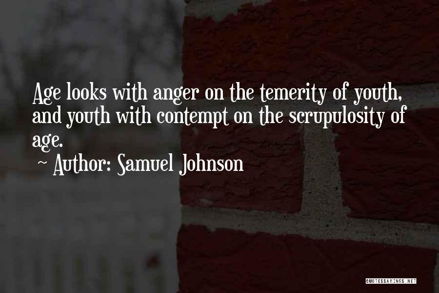 Samuel Johnson Quotes 472573