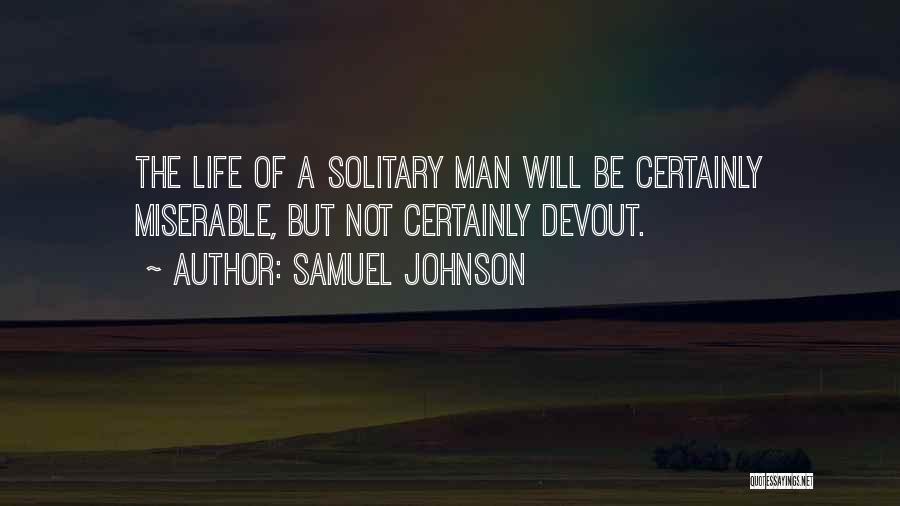Samuel Johnson Quotes 559125
