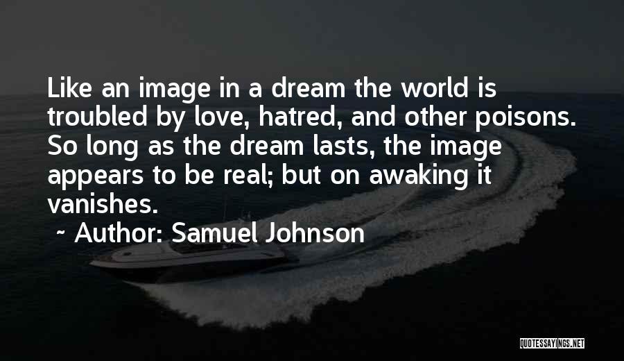 Samuel Johnson Quotes 700401