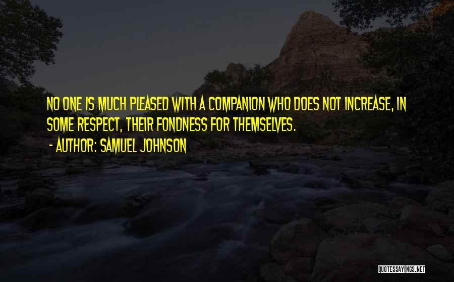 Samuel Johnson Quotes 717646