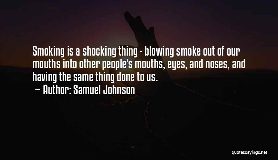 Samuel Johnson Quotes 723195