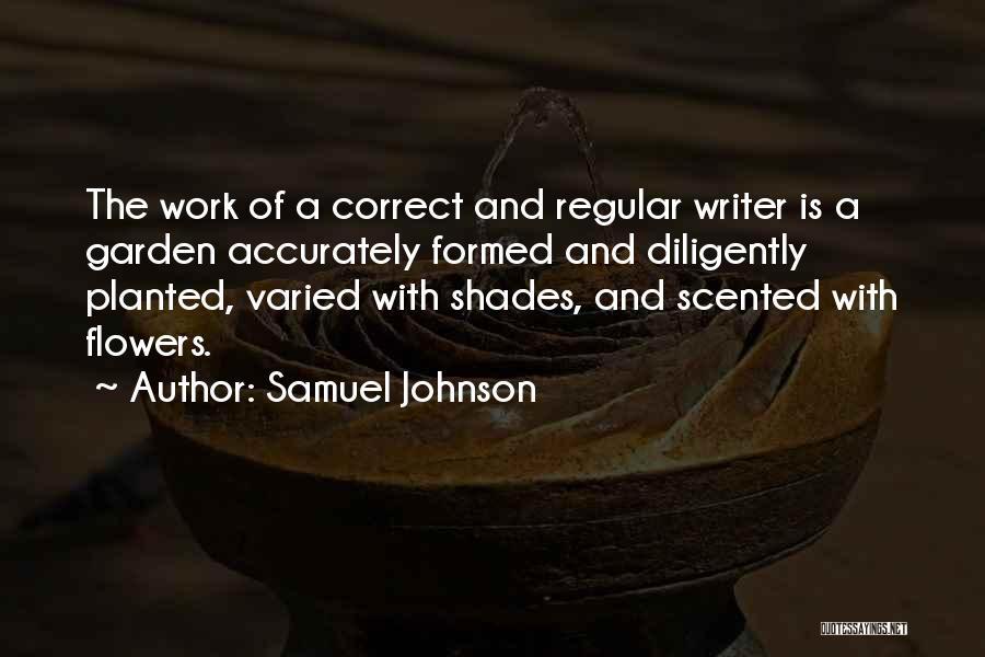 Samuel Johnson Quotes 797885
