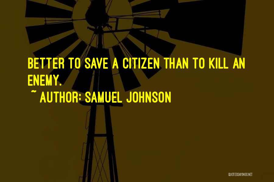 Samuel Johnson Quotes 870310