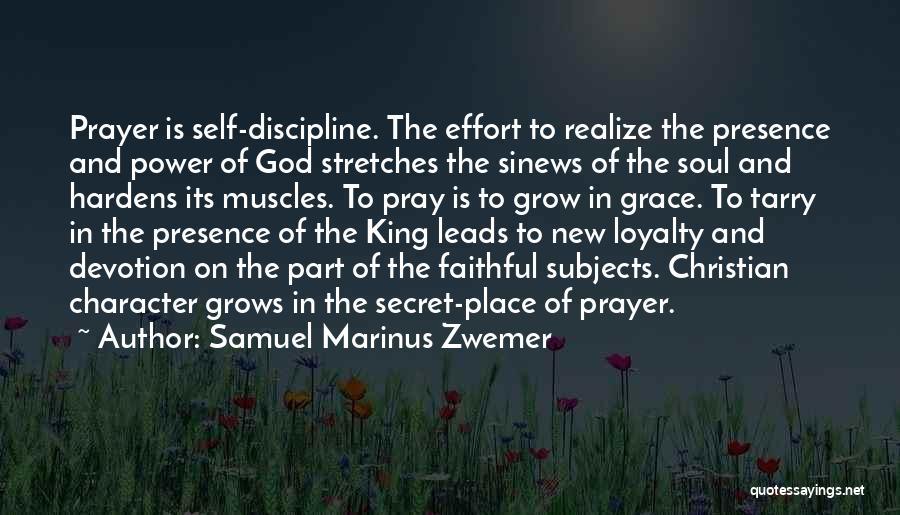 Samuel Marinus Zwemer Quotes 571785