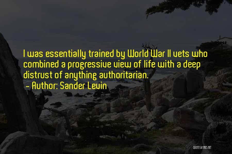 Sander Levin Quotes 1790390