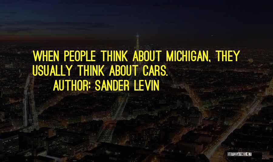 Sander Levin Quotes 2061284